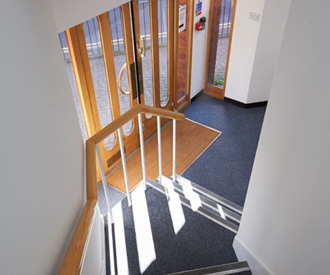 Eastway-Entrance-from-the-stairs