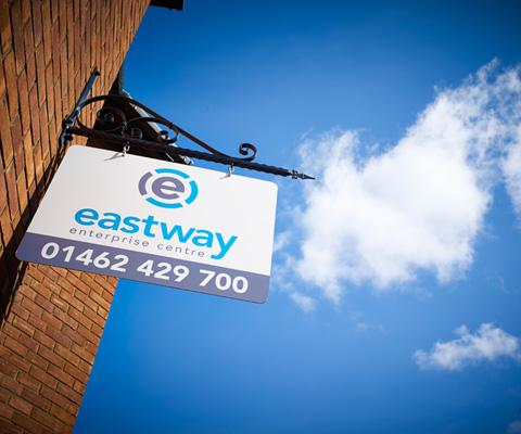 Eastway-Sign